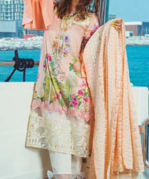 DEEPSY RANGRASIYA LAWN 18 NEW COLLECTION