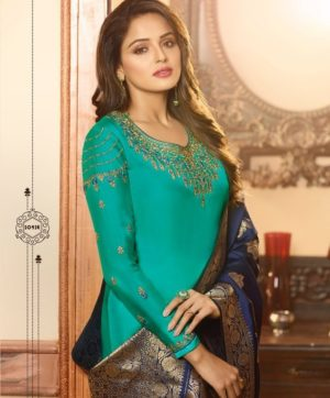 MEERA TREND BANARASI VOL 5 SUITS SUPPLIER IN INDIA