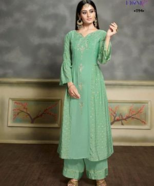 FIONISTA KURTIS WITH PLAZO BUY ONLINE