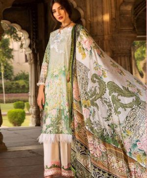 CHARIZMA DESIGNER AL ZOHAIB LATEST COLLECTION 2019