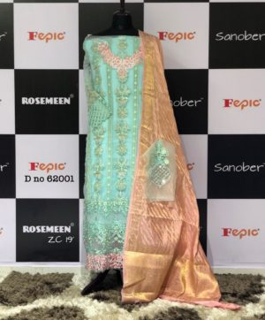 FEPIC PAKISTANI SALWAR SUITS LATEST COLLECTION