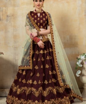 LATEST LEHNGA DESIGNER COLLECTION IN INDIA