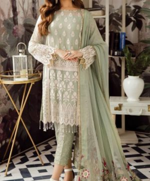 SHANAYA FASHION S-22 PAKISTANI SUITS WHOLESALER