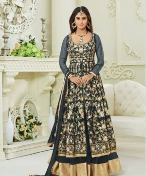 ARIHANT DESIGNER SASHI VOL 1 SALWAR SUITS WHOLESALE
