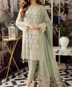 RAMSHA DESIGN NO R-123 IN SINGLE PIECE BUY
