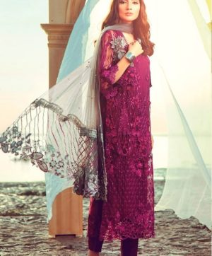 RAMSHA R-117 LATEST COLLECTION 2019 WITH PRICE