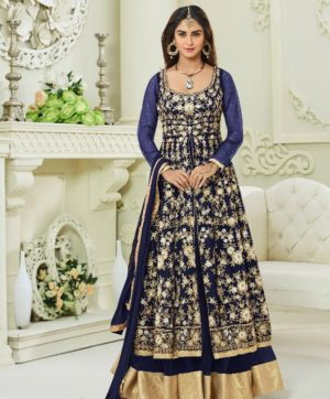ARIHANT DESIGNER SASHI VOL 1 HEAVY GOWN AT BEST PRICE