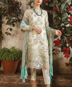 KHAYYIRA SUITS 1002 PAKISTANI SUITS WHOLESALER
