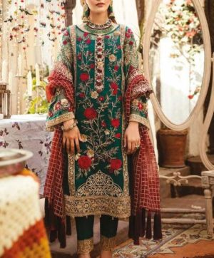 KHAYYIRA SUITS 1003 PAKISTANI SUITS WHOLESALER