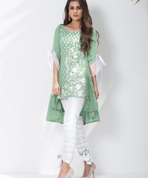 LUXURY PREET FIROZI KURTI WITH EXCLUSIVE PANTS