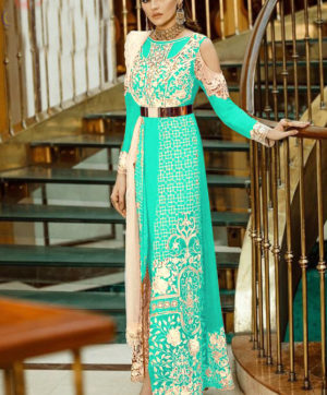 RINAZ FASHION D NO 1003 D PAKISTANI SUITS IN SINGLE