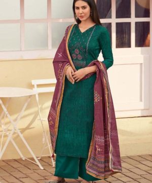 DEEPSY PANGHAT VOL 7 DESIGN NO 48008 IN SINGLE