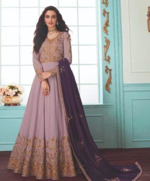 AASHIRWAD CREATION KARISHMA 7077 ANARKALI SUITS