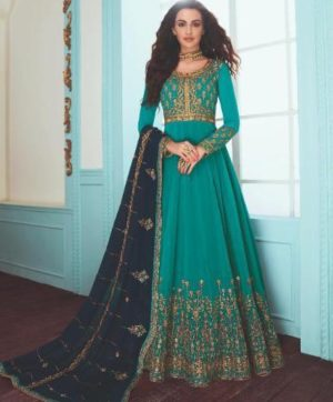 AASHIRWAD CREATION KARISHMA 7081 ANARKALI SUITS