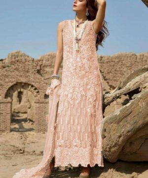 RINAZ FASHION 2405 B PAKISTANI SUITS IN SINGLE PIECE