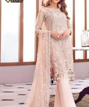 LAAIBAH DESIGNER GULAAL 2152 PAKISTANI SUITS SUPPLIER