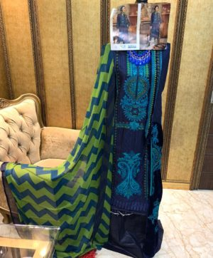 SHREE FABS MARIYA B EXCLUSIVE COLLECTION IN SINGLE