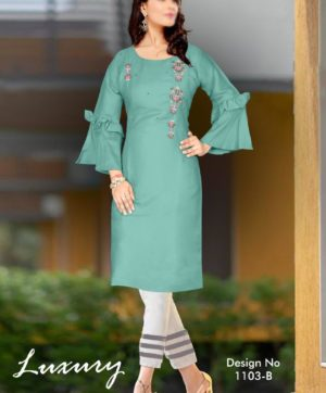 LUXURY PRET COLLECTION 1103 B WHOLESALE