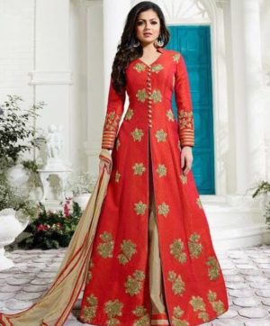 LT FABRICS NITYA 1002 PARTY WEAR SALWAR KAMEEZ