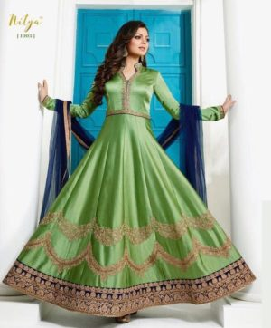 LT FABRICS NITYA 1003 PARTY WEAR SALWAR KAMEEZ