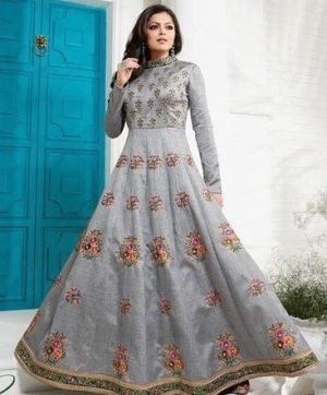 LT FABRICS NITYA 1008 PARTY WEAR SALWAR KAMEEZ