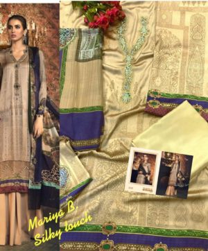 SHREE FABS MARIYA B SILK VOL 2 -1015 DESIGN NUMBER