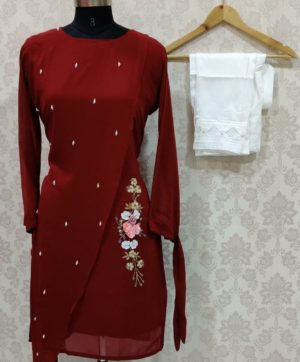 LUXURY PRET COLLECTION BY LAIBA VOL 19