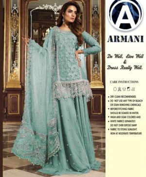 ARMANI PAKISTANI SALWAR SUITS WHOLESALER 2020