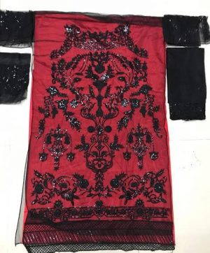 FEPIC  58002 PAKISTANI SUITS MANUFACTURER