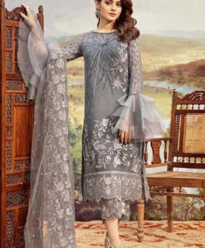FEPIC ROSEMEEN PREMIUM 34001 PAKISTANI SUITS