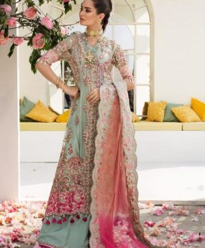 FEPIC ROSEMEEN 44004 PAKISTANI SUITS MANUFACTURER