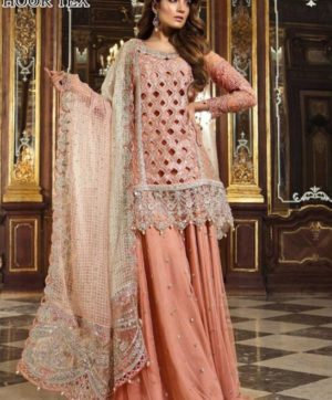 HOOR TEX AYNOOR COLOUR GOLD VOL 4 18003 B