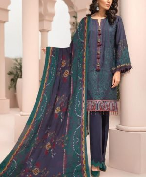 IRIS VOL 3 KARACHI SUITS WHOLESALER (12)