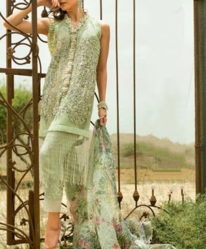 LATEST PAKISTANI SUITS MANUFACTURER IN SURAT