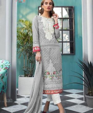 SHREE FABS MARIYA B LAWN BLOCK BUSTER VOL 5 1120