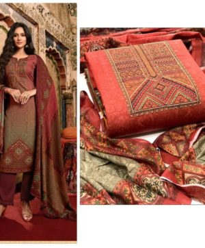 MUMTAZ ARTS SUITS IN SINGLE PIECE
