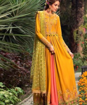 DEEPSY MARIA B PAKISTANI SUITS D NO 432