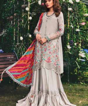 DEEPSY MARIA B PAKISTANI SUITS D NO 431