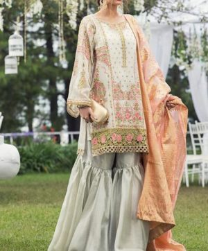 DEEPSY MARIA B PAKISTANI SUITS D NO 436