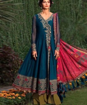 DEEPSY MARIA B PAKISTANI SUITS D NO 433