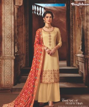 ALOK SUITS BAGHBAN S410-001 SALWAR KAMEEZ