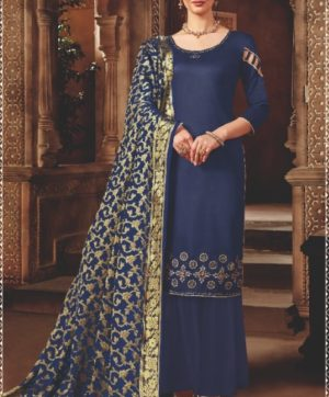 ALOK SUITS BAGHBAN S410-004 SALWAR KAMEEZ