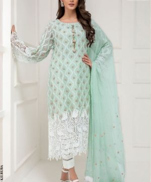 KILRUBA PAKISTANI SUITS WHOLESALER K 32