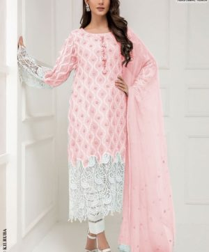 KILRUBA PAKISTANI SUITS WHOLESALER K 32 B
