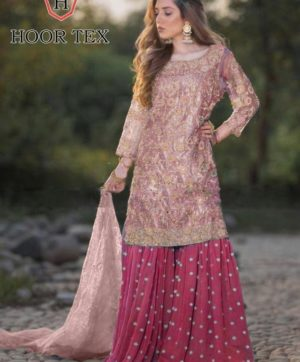 HOOR TEX NAFIZA COLOUR GOLD VOL 14 D NO 16010 C