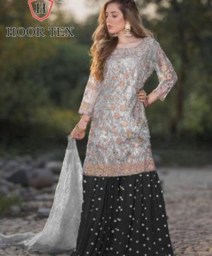 HOOR TEX NAFIZA COLOUR GOLD VOL 14 D NO 16010 D