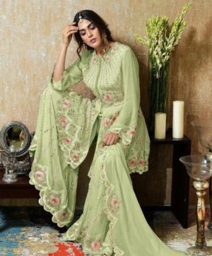 HOOR TEX NAFIZA GOLD VOL 15 16011 A SINGLE PIECE