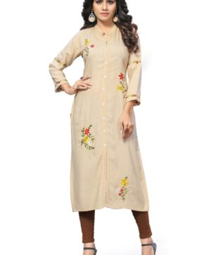 LATEST RAYON FLEX KURTI MANUFACTURER PRICE BELOW 500