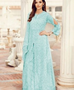 IZNIK PAKISTANI EMBROIDERY COLLECTION VOL 3 7035 A