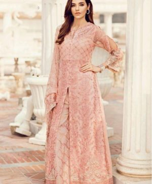 IZNIK PAKISTANI EMBROIDERY COLLECTION VOL 3 7035